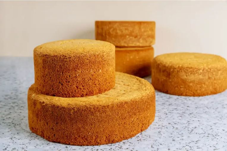 Recette molly cake