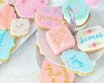 Kit embosseurs lettres biscuits