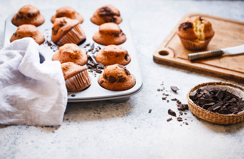 Recette-muffins-americains
