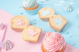 recette-cupcake-gender-reveal-party